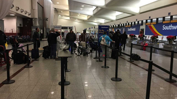 POWER DOWN | Timeline of the Atlanta airport blackout