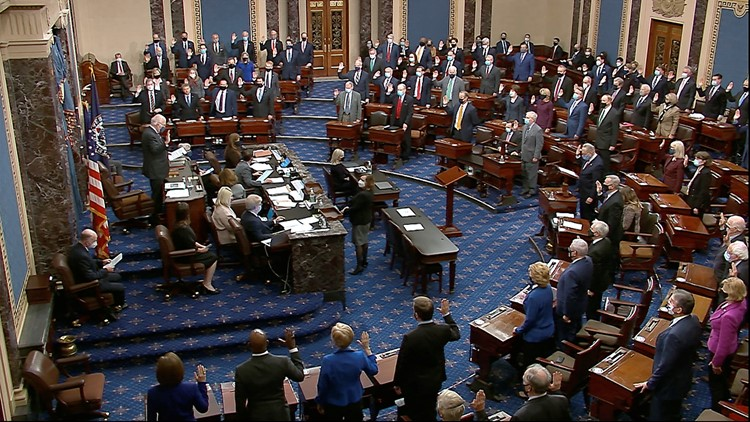 Why are members of Congress often hesitant to punish their own?