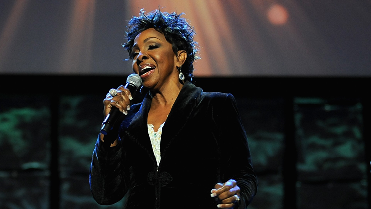 Gladys Knight tapped to sing national anthem at Super Bowl 2019