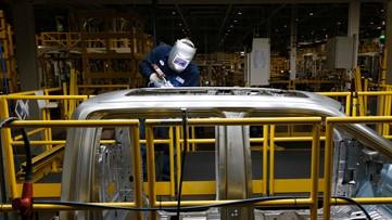 Ford, Fiat Chrysler, Honda, Toyota seek to restart factories after coronavirus closures