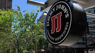 Jimmy John's has closed all of their Corpus Christi locations
