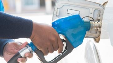 Texans are saving big bucks at the pumps this month